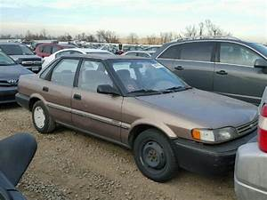 Auto Auction Ended On Vin  1y1sk5460lz112386 1990 Geo