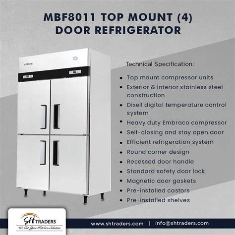find  great collection  top mount   door refrigerator  sh traders visit https