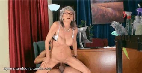 Son Perverse Housewife Is In The Mood For Banged