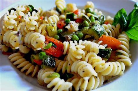 idee salade de pates froide salade de p 226 tes froides aux l 233 gumes