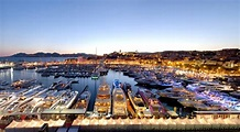 Cannes' best ports, marinas and yacht clubs for sailing ...