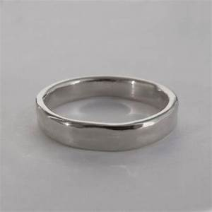 simple gold wedding band 14k white gold ring white With simple white gold wedding rings