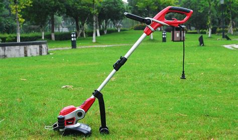 Buy Small Grass Trimmer Lawn Mower