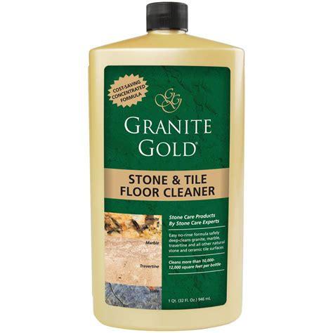 granite gold concentrate floor cleaner unoclean