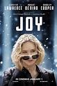 Jennifer Lawrence Stars In New Joy Poster