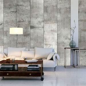 Tapeten Beton Design : ber ideen zu betonoptik wand auf pinterest betonoptik betontapete und sch ner wohnen ~ Sanjose-hotels-ca.com Haus und Dekorationen