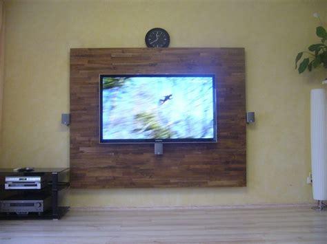tv wand holz tv wand selber bauen holz die neuesten