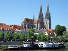 Regensburg Cathedral - Wikipedia