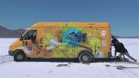 traveling circus episode  tease youtube
