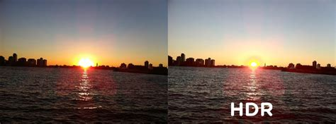 what is hdr on my iphone how to shoot better iphone hdr photos gizmodo australia