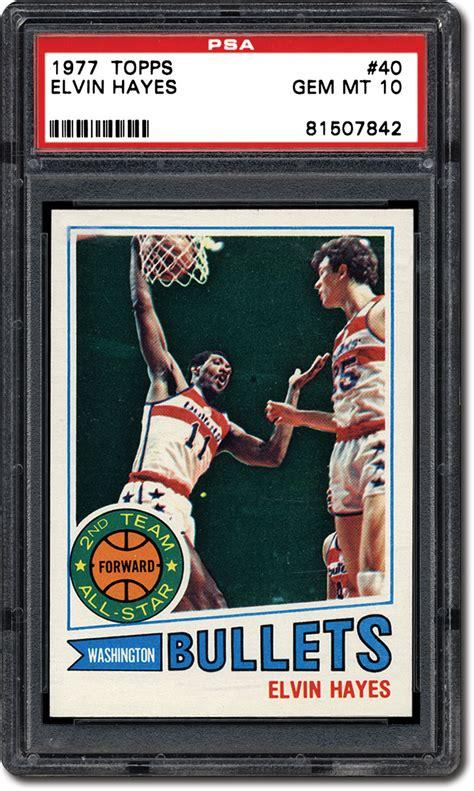 collecting   topps basketball card set