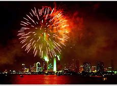 Things to Do in San Diego 4th of July 2016 Weekend