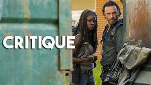 Walking Dead Saison 7 épisode 12 : critique the walking dead saison 7 pisode 9 12 youtube ~ Maxctalentgroup.com Avis de Voitures