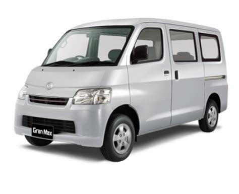 Daihatsu Gran Max Mb Modification by Gran Max Mb