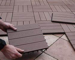 Kunststoffplatten Für Balkon : gartenfreude everfloor wpc holz kunststoff gemisch ~ Michelbontemps.com Haus und Dekorationen