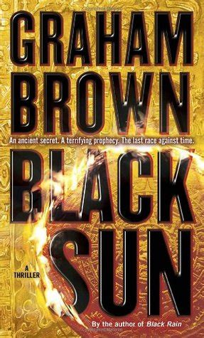 black sun hawker laidlaw   graham brown reviews discussion bookclubs lists