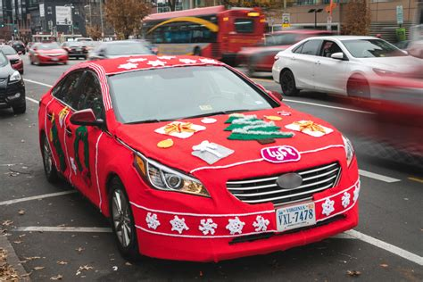 Lyft Strengthens Local Ties In Dc With Partnerships, And A