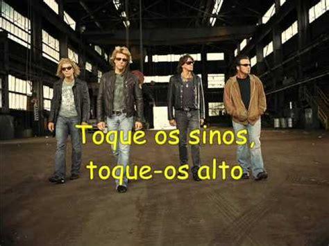 Bells Freedom Bon Jovi Legendado Portugues Youtube