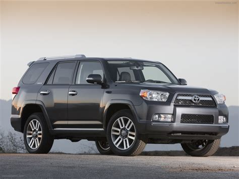 toyota ltd toyota 4runner limited 2012 exotic car pictures 12 of 40