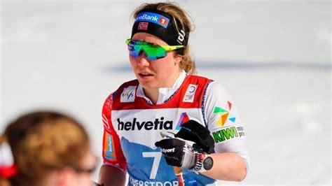 Talantīgā norvēģu juniore Fossesholma ies Eidukas pēdās ...
