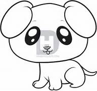 How To Draw A Dog For Kids How to draw a puppy for kids  How To Draw A Puppy