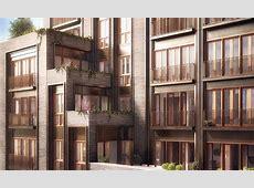 Apartment Design 210 West 77th
