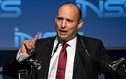 Naftali Bennett rebuffs US over 'Jewish state' law - Telegraph