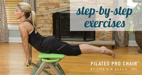 home pilates pro chair