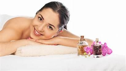 Spa Massage Pain Visit Woman Help Spas