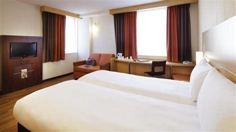 prix d une chambre hotel ibis ibis euston hotel hôtel visitlondon com