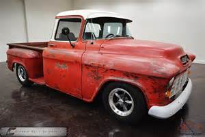 GMC Rat Rod Truck