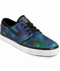 Nike SB Janoski Nebula Skate Shoes at Zumiez : PDP