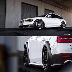 Audi A4 8k Airride : 25 best ideas about audi allroad on pinterest audi a6 ~ Jslefanu.com Haus und Dekorationen