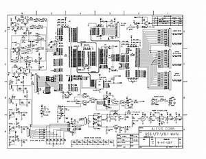 Alesis D4 Dm5 Drum Modules V1 00 Service Manual Download