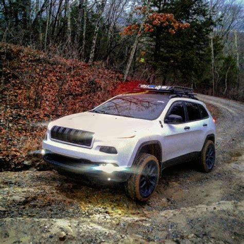 jeep cherokee trailhawk  kl cars pinterestcom