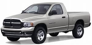 2002 Dodge Ram Owners Manual