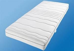 Matratze 10 Cm Hoch : gelschaummatratze my sleep gel beco 18 cm hoch ~ Whattoseeinmadrid.com Haus und Dekorationen