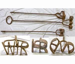 7 Best Images of Logo Branding Iron - Cattle Branding Iron ...