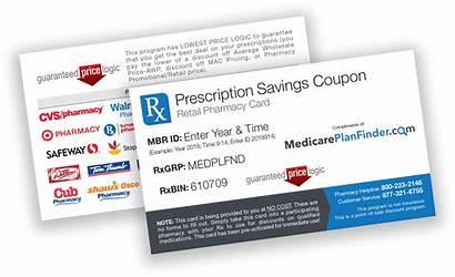 Medicare Drug Prescription Card Plans Supplement Advantage