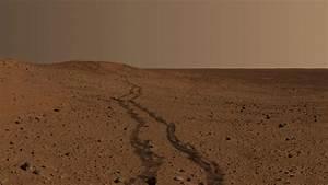 Spirit & Opportunity Year Highlights | Mars Exploration ...