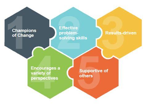 leadership characteristics  ceos