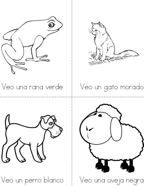 Permalink to Free Printable Coloring Pages In Spanish
