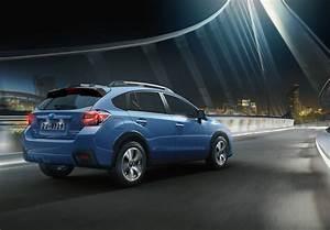 Concession Subaru : crosstrek hybride 2016 vachon subaru ~ Gottalentnigeria.com Avis de Voitures