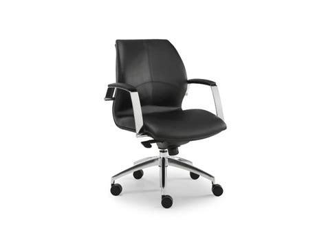 Poltrona Direzionale Ikea : Poltrona Direzionale Per Ufficio, Rivestita In Pelle