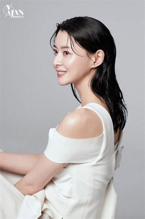 kwon nara  nylon korea magazine april issue