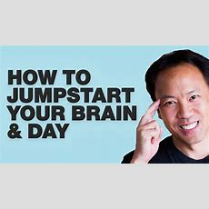 Kwik Brain Episode 16 My Morning Routine  How To Jumpstart Your Brain & Day Youtube