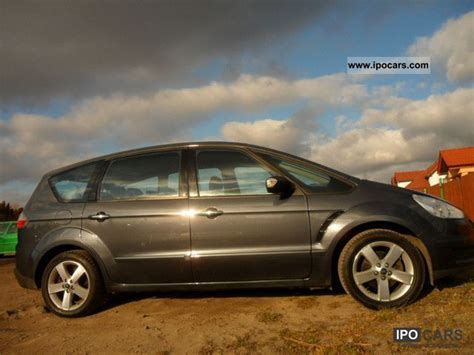 ford  max  titanium bogaty car photo  specs
