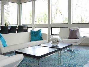 Rugs for modern living room for Modern carpets for living rooms
