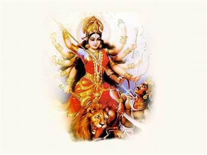 Durga Wallpapers Maa Goddess God Hindu