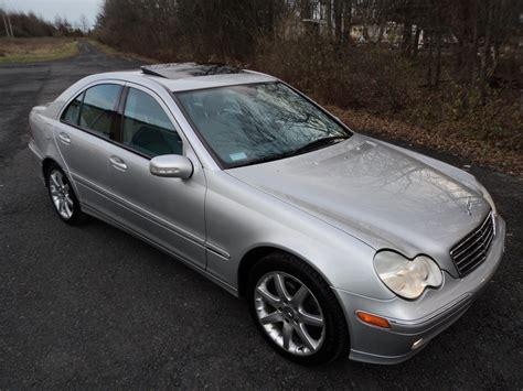 Piese de tuning pentru masina ta. 2003 Mercedes-Benz W203 C320 4matic | BENZTUNING
